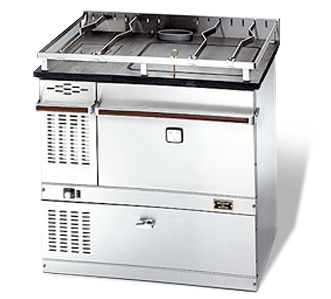 Dickinson Stoves, Heaters, and BBQ's