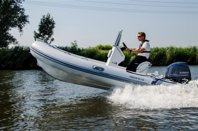 Highfield Inflatable Boats