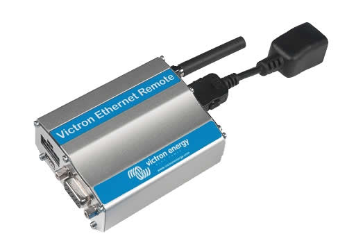 Victron ASS030550300 VE.Direct not-inverting remote Kabel